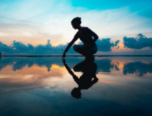 El cuerpo como reflejo del alma ¿Por qué enfermamos?